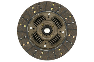 Competition Clutch Replacement Steelback Brass Disc (Part Number: )