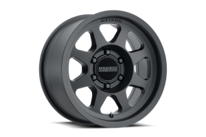 Method Race Wheels MR701 15x7 +15 5x100 Matte Black - Universal