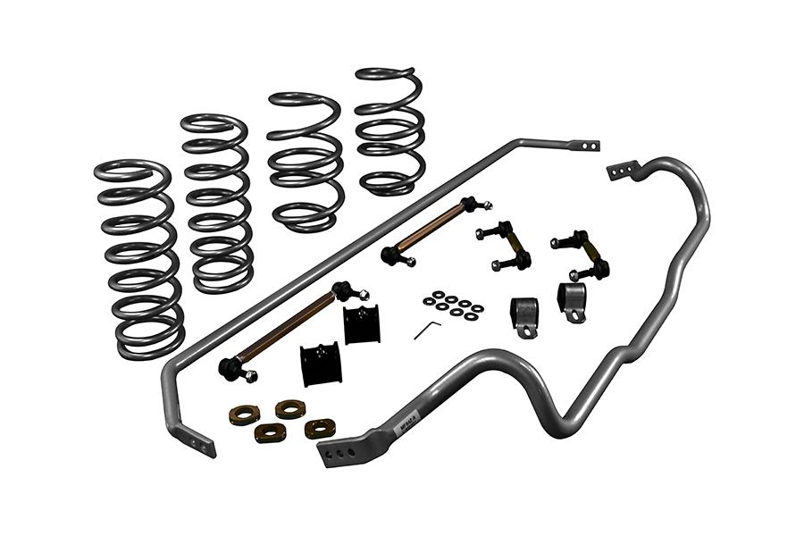 Whiteline Grip Series 1 Suspension Kit - Ford Focus ST 2014+