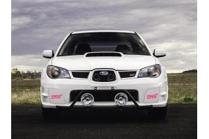 Rally Innovations Light Bar - Subaru WRX / STI 2006 - 2007
