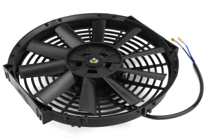 Mishimoto Slim Electric Fan 12in (Part Number: )