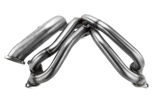 Nameless Performance Exhaust Header 3in Outlet  ( Part Number:NAM RSPD017)