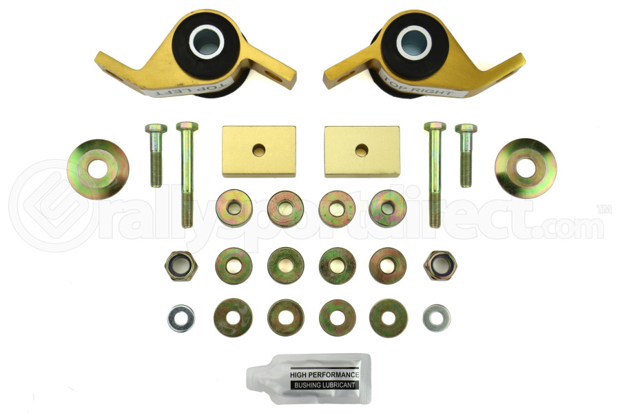 Whiteline Anti Lift Kit Comfort Version (Part Number:KCA362)