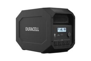 Duracell PowerSource Gasless Generator - Universal
