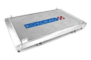 Koyo Hyper-V Aluminum Racing Radiator (Part Number: )