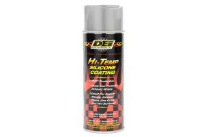 DEI Hi-Temp Silicone Coating Spray Aluminum (Part Number: )