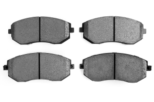 Stoptech PosiQuiet Ceramic Brake Pads Front ( Part Number: 105.09290)