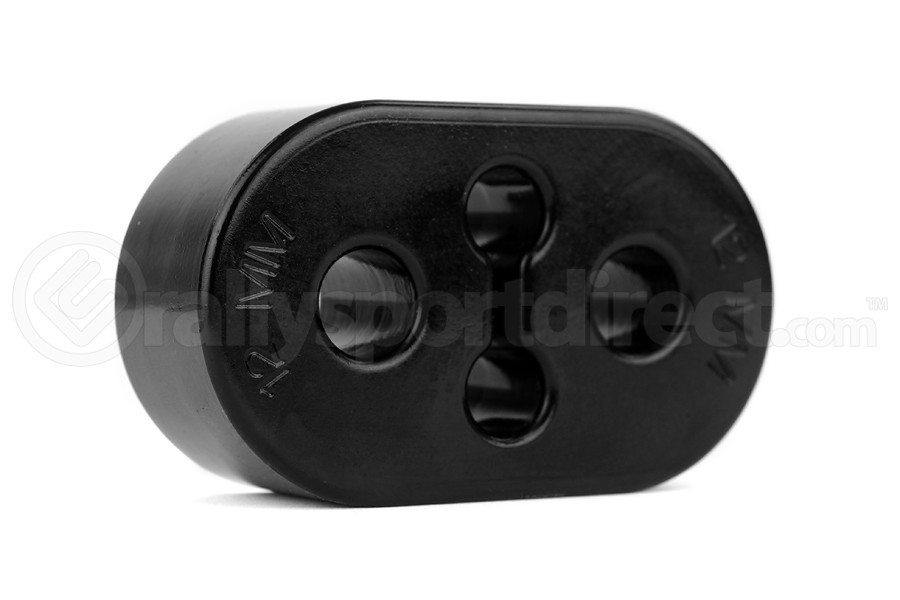 Kartboy 12MM Black Exhaust Hanger (Part Number:KB-011-12MM)