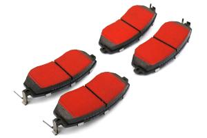 Stoptech PQ Pro Brake Pads Front - Subaru/Scion Models (inc. 2011-2014 WRX / 2013+ BRZ / 2013-2016 FR-S)