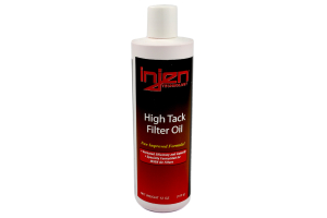 Injen Filter Cleaning Kit Pro Tech Charger Kit Cleaner and Charger Oil - Universal