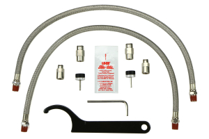 Air Lift Performance Front Air Suspension Kit ( Part Number:AIR 75556)