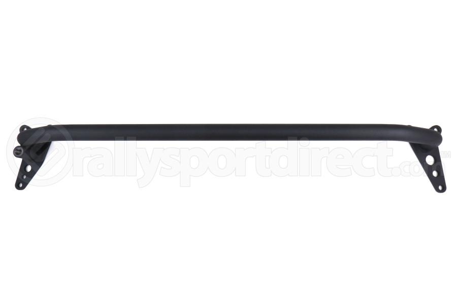 GrimmSpeed Front Mount Intercooler Bumper Bar Black - Subaru WRX / STI 2015 - 2020