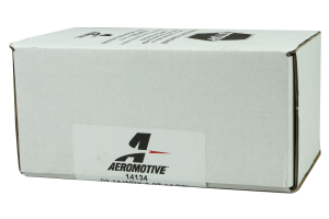 Aeromotive Fuel Rails ( Part Number:AER 14134)