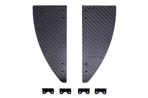 Verus Engineering Side Splitter Winglet - Subaru WRX / STI 2015+