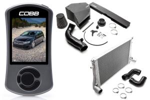 COBB Tuning Stage 2 Power Package - Volkswagen GTI (Mk7) 2015+