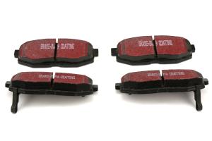 EBC Brakes Ulitmax OEM Replacement Rear Brake Pads - Subaru/Scion Models (inc. 2013-2016 Scion FR-S / 2013+ Subaru BRZ)