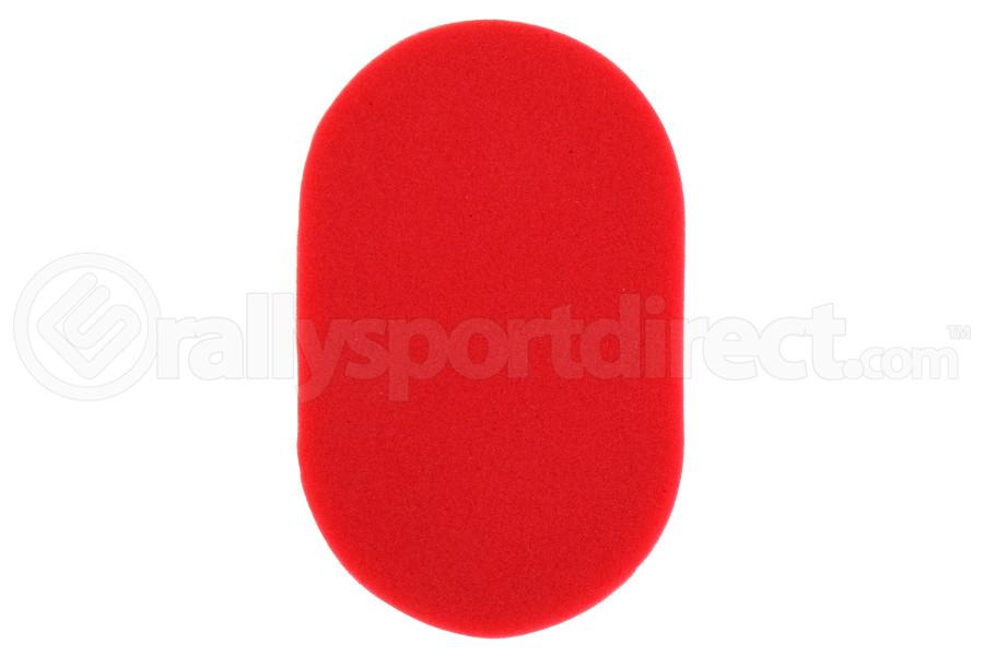 Chemical Guys Tri-Color Dual Purpose Durafoam Applicator Pad - Universal