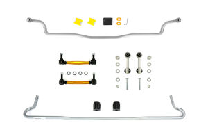Sway Bar Upgrade Package ( Part Number:RSD FRSBRZSWAY)