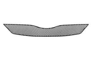GrillCraft Front Upper Grill Black ( Part Number:GRI SUB1723B)