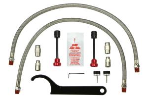 Air Lift Performance Rear Air Suspension Kit ( Part Number:AIR 78628)