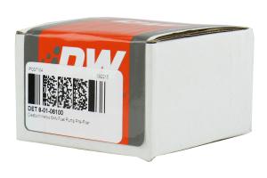 DeatschWerks 6AN Fuel Pump Pre-Filer ( Part Number:DET 8-01-06100)