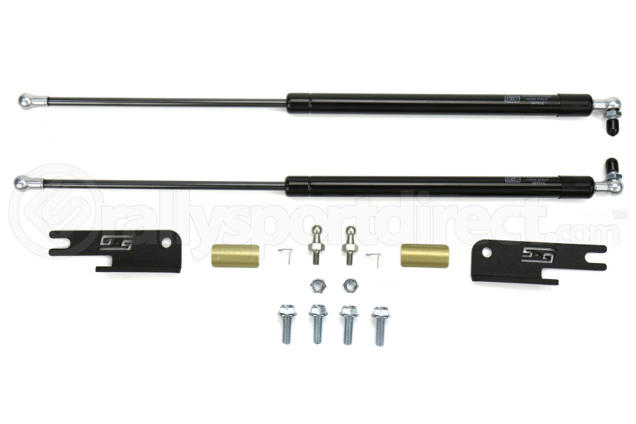 Grimmspeed High Lift Hood Struts (Part Number:097025)
