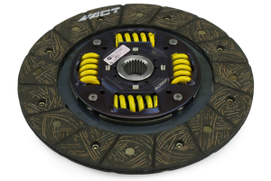 ACT Heavy Duty Performance Street Clutch Kit ( Part Number:ACT SB11-HDSS)