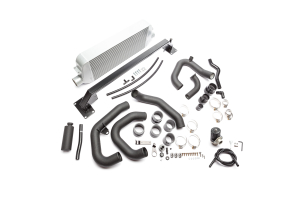 COBB Tuning Front Mount Intercooler Kit Silver ( Part Number: SUBFMIC002SL)