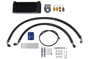 PERRIN Performance Oil Cooler Kit - Honda Civic Type R 2017+