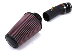 ETS Performance Speed Density Air Intake - Mitsubishi Evo 8 / 9 2003 - 2007