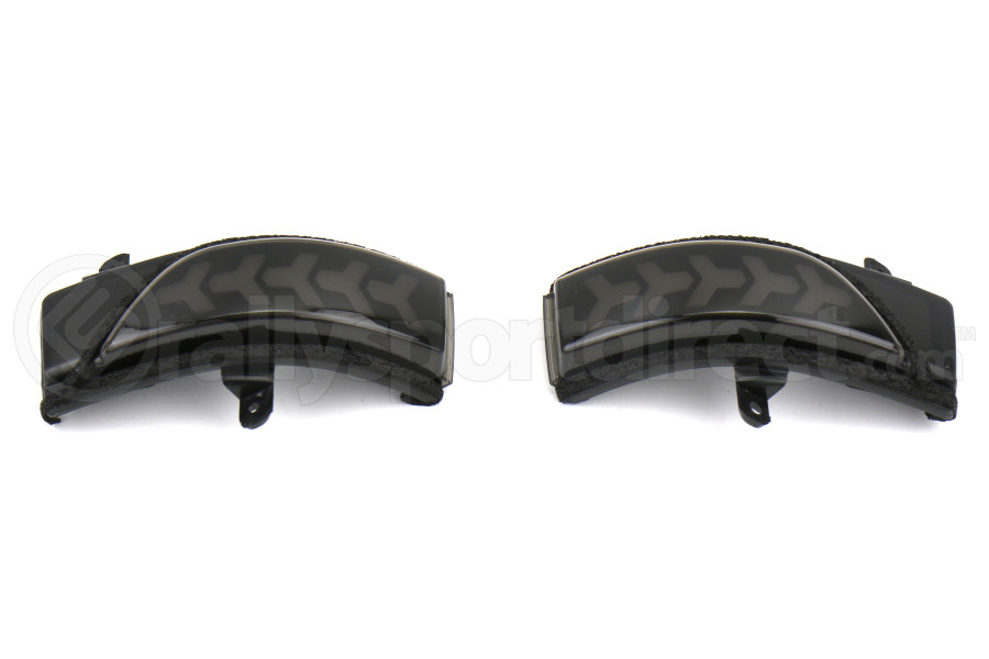 OLM LDB Sequential Mirror Turn Signals (Part Number:A.70022.1)