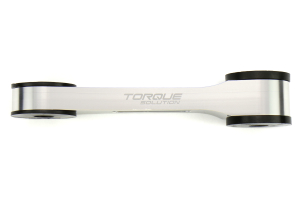 Torque Solution Pitch Stop Mount Silver (Part Number: )