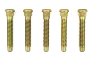 ARP Extended Wheel Studs 5 Pack ( Part Number: 100-7717)