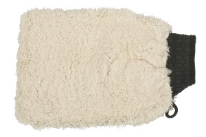 Chemical Guys Extra Thick Microfiber Wash Mitt - Universal