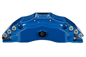Stoptech ST-60 Big Brake Kit Front 355mm Blue Slotted Rotors (Part Number: )
