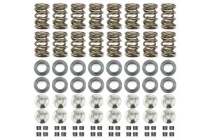Cosworth Ultra-High RPM Dual Valve Spring / Retainer Set ( Part Number:COS1 KK3813)