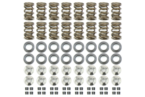 Cosworth Ultra-High RPM Dual Valve Spring / Retainer Set ( Part Number: KK3813)