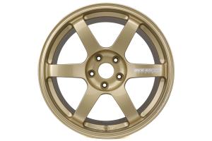 Volk TE37 SAGA 18x10 +41 5x114.3 Gold - Universal