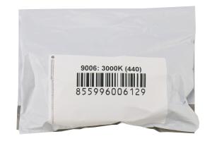 Morimoto H-Series XB Bi-Xenon 9006 3000K HID Bulb - Universal