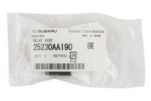 Subaru Fog Light Relay - Subaru Models (inc. 2018+ Crosstrek / 2017+ Forester)