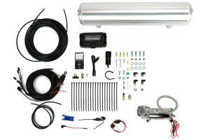 Air Lift Performance 3P Air Suspension Control Unit w/Compressor and Tank (Part Number: )