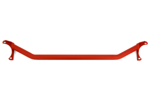 AEM Front Strut Bar Red ( Part Number:AEM 29-0004WR)