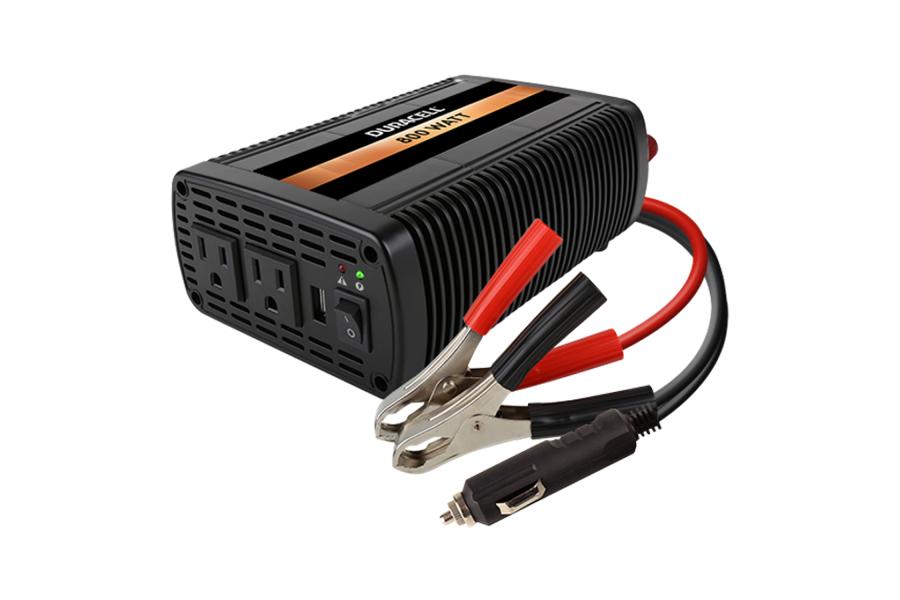 Duracell 800 Watt High Power Inverter - Universal