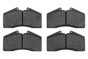Stoptech SR34 Race Brake Pads Stoptech ST-40 Caliper (Part Number: )