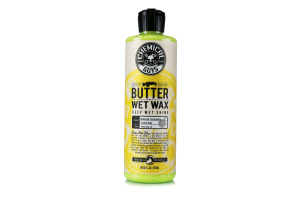 Chemical Guys Butter Wet Wax (16 oz) - Universal