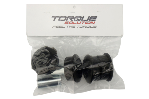 Torque Solution Rear Differential Bushings - Subaru WRX/STI 2008+ / Forester XT 2009-2013