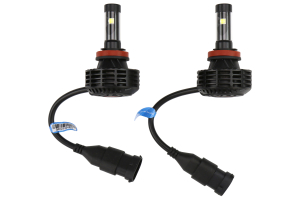 OLM MOAB Multicolor LED Fog Light Bulb (Part Number: )