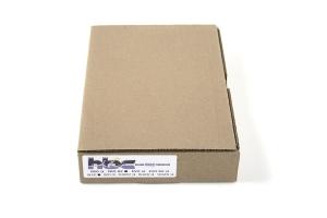 Hallman Pro RX Boost Controller Blue ( Part Number:HAL HBC-PRX-03)