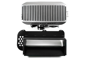 Process West Top Mount Intercooler ( Part Number:PRW PWTMIC08)