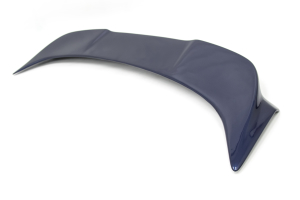OLM TR Style Paint Matched Trunk Spoiler - Subaru WRX / STI 2015 - 2020